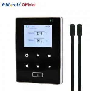 Регистратор данных температуры Elitech RCW-600 Wifi