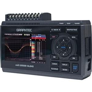 Система регистрации данных Graphtec GL240