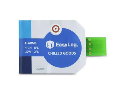 Одноразовый USB регистратор температуры EL-CC-1-001