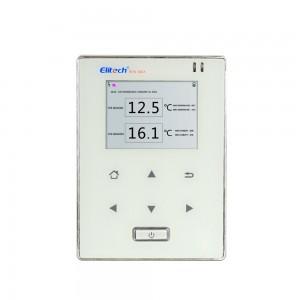 Регистратор температуры и влажности Elitech RCW-800A