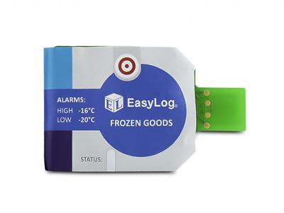 Одноразовый USB регистратор температуры EL-CC-1-002