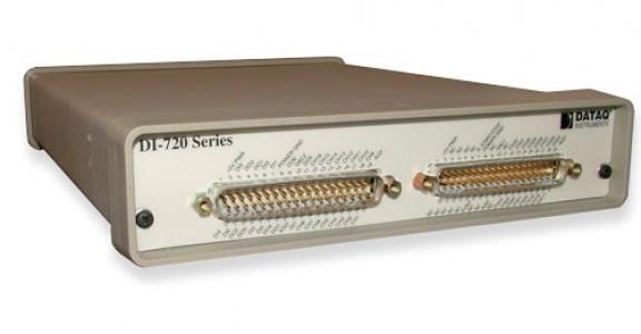 Система сбора данных DataQ DI-720-USB