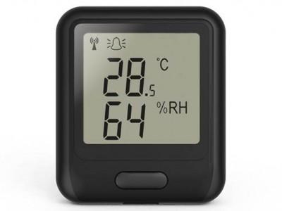Регистратор данных температуры, влажности и точки росы EL-WiFi-TH+ (высокой точности)