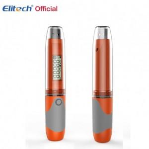 Регистратор температуры и влажности Elitech RC-51H PDF USB