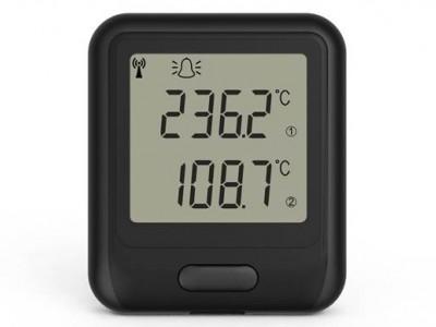 Регистратор данных с термопары EL-WiFi-DTC