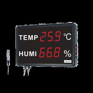 "Светодиодное электронное табло температуры и влажности Huato HE223C - ООО ""ЛНК"""