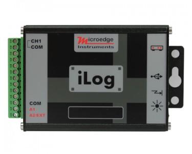 Термопара + Регистратор температуры окружающей среды iLog