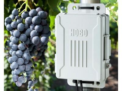 Метеорологическая микростанция HOBO H21-USB