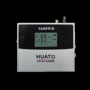 Регистратор данных Huato S-600 PM2.5/PM10