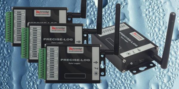Автономный регистратор данных с термистора PRECISE-LOG PL-HW