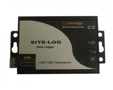 Регистратор относительной влажности и температуры SITE-LOG LRHT-1/LRHT-2