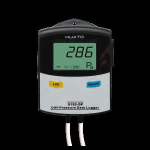 Дифференциальный манометр Huato S150DP