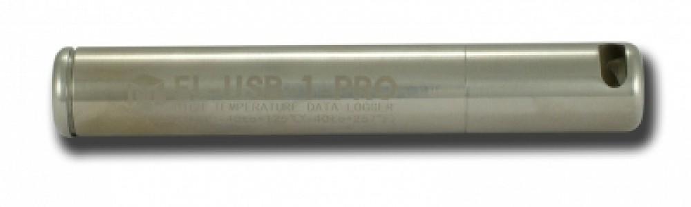 Регистратор данных высокой температуры EL-USB-1-PRO