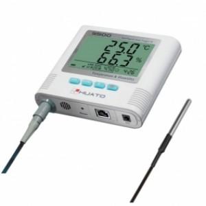 Ethernet регистратор температуры Huato S500-T-RJ45