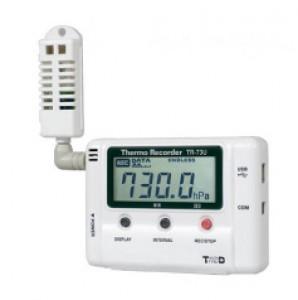 """Регистратор атмосферного давления, температуры и влажности T&D TR-73Ui - ООО """"ЛНК"""""""
