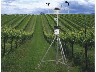 Метеорологическая станция HOBO U30 USB